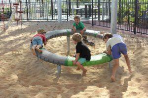 School play spaces