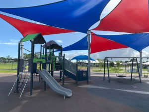 FAQs - Shade and Playgrounds