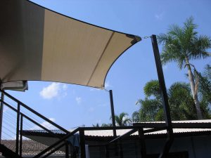 Waterproof Shade Sail